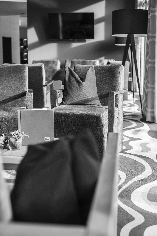 4 Sterne Genuss Hotel im Salzburger Land