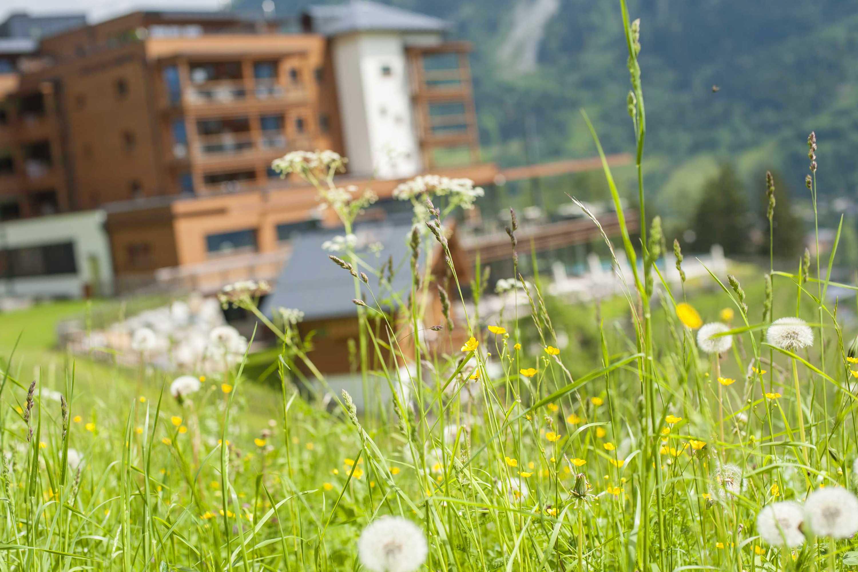 Entspannen im Salzburger Land