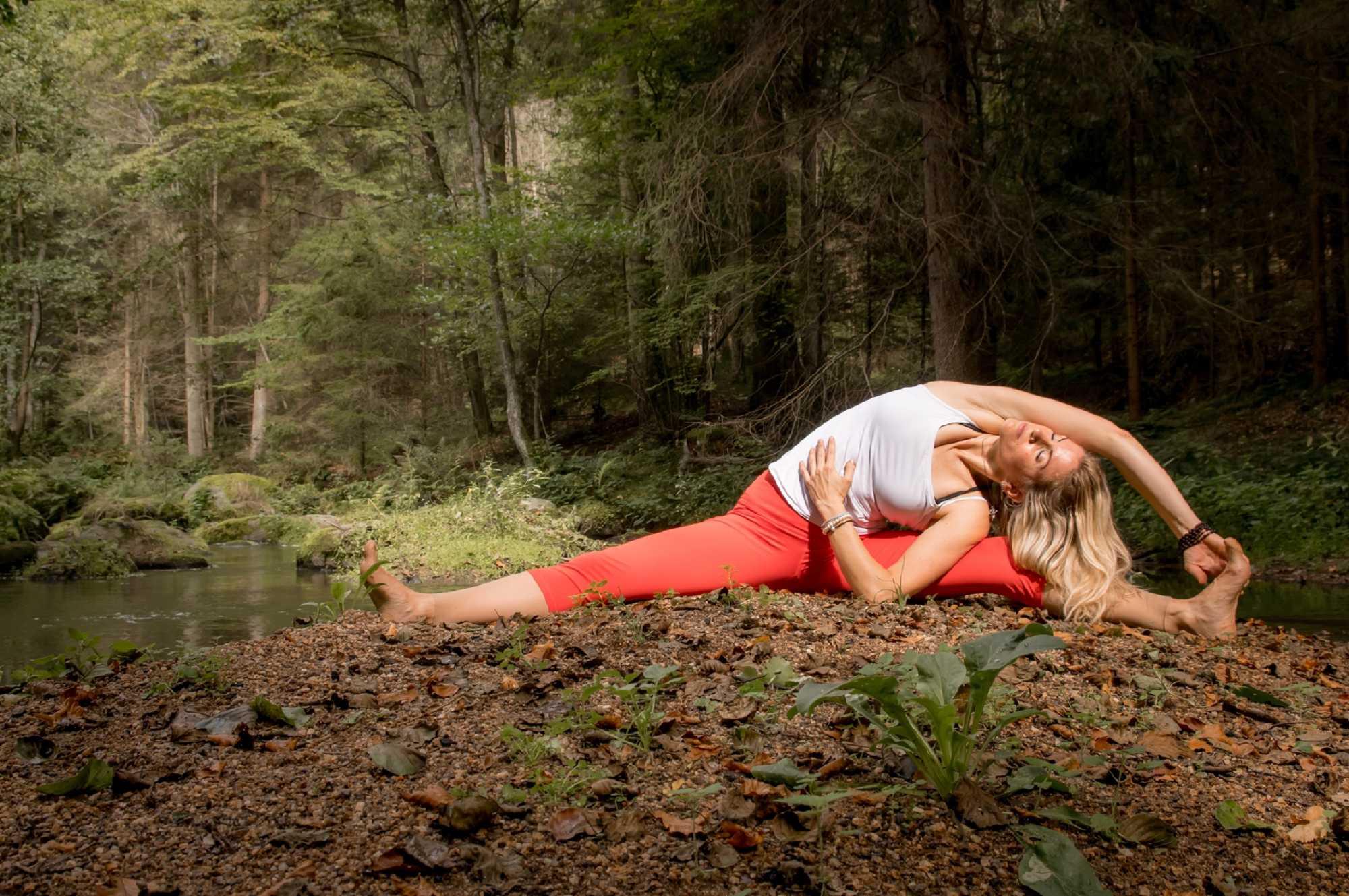 Yogaangebote im designhotel das goldberg in sterreich for Designhotel yoga
