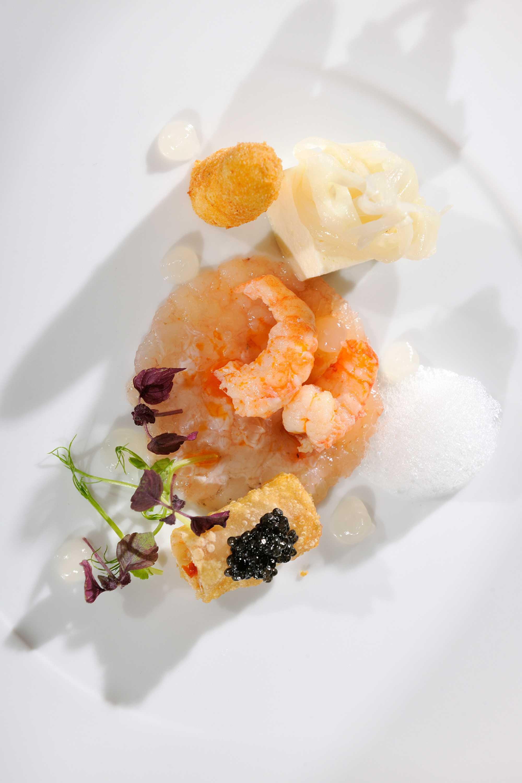 Kulinarik genießen im DAS.GOLDBERG im Salzburger Land 4 Sterne Hotel superior