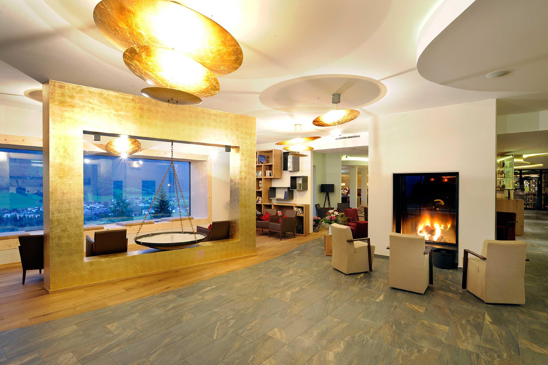 Design hotel austria das goldberg for Design hotel austria