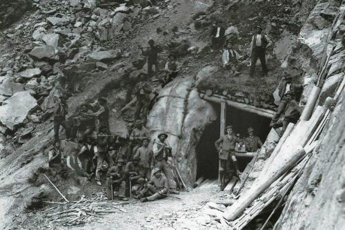 Die goldene Geschichte Bad Hofgasteins