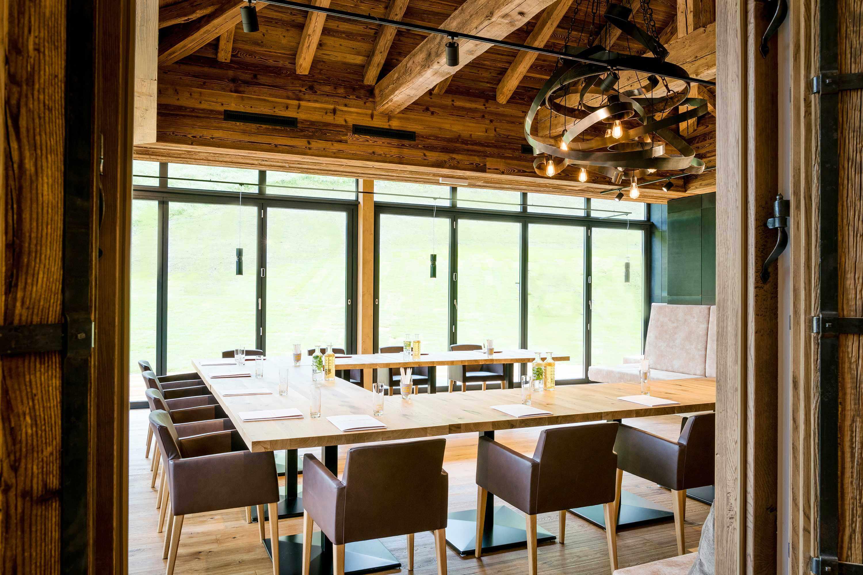 Meetings und Konferenzen in Bad Hofgastein