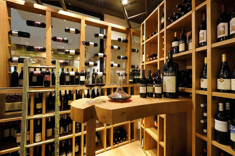 Genuss Hotel 4 Sterne S im Salzburger Land mit eigener Weinherstellung