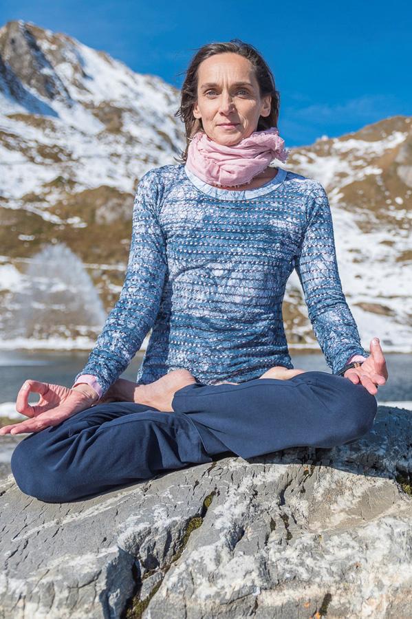 Wellbessurlaub mit Yoga Retreats im DAS.GOLDBERG